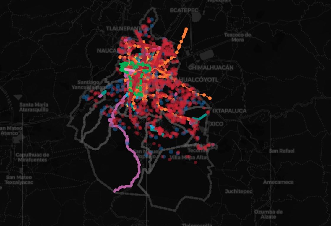 mapa-digital-ciclistas-cdmx