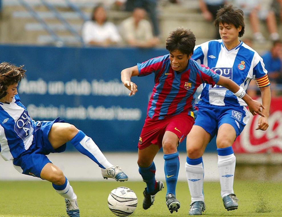 La Campeona del Mundo Yuri Nagasato ficha con un equipo varonil en Japón