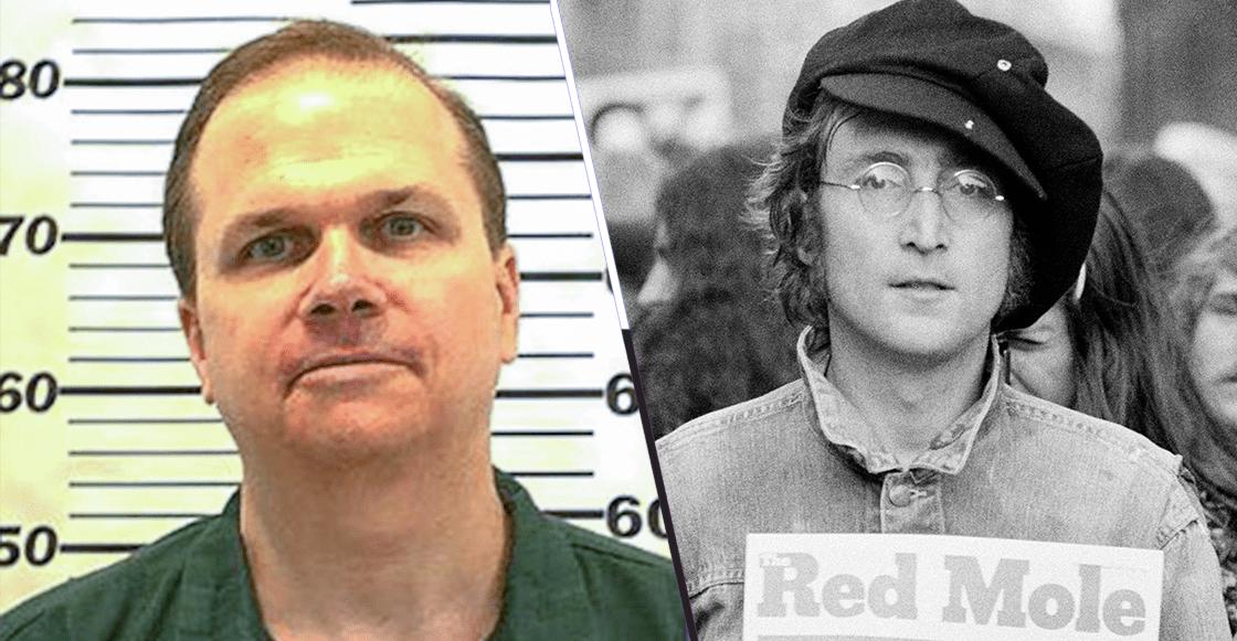 """Fue un acto egoísta"": Mark David Chapman revela la razón por la que asesinó a John Lennon"
