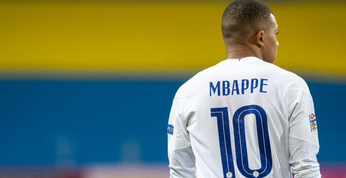¡Bombazo a la vista! Mbappé le habría comunicado al PSG que se marcha en 2021
