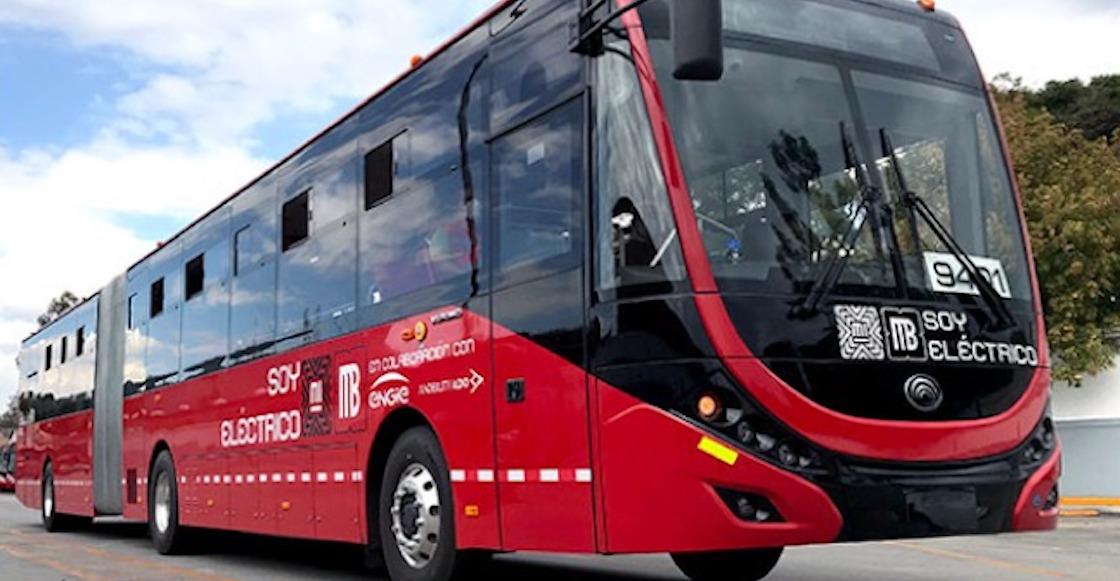 metrobus-electrico