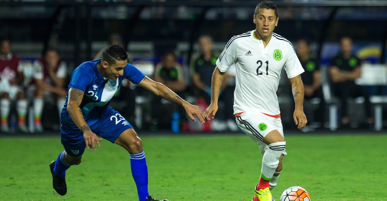 ¿Por qué la Selección Mexicana eligió a Guatemala como rival para el 30 de septiembre?