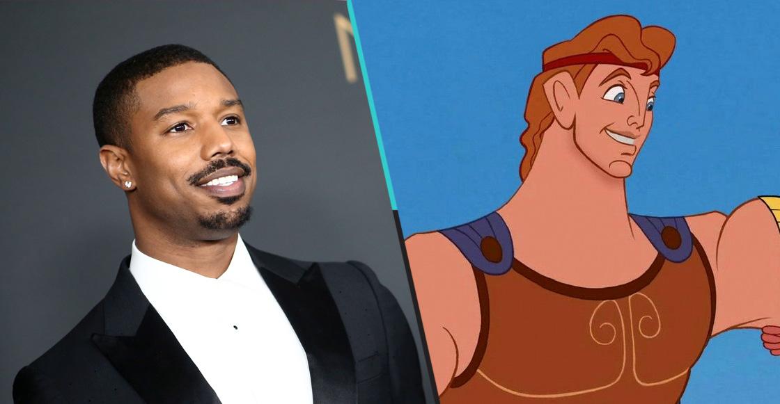 ¿De qué se trata la controversia de Michael B. Jordan, Hércules y Disney?