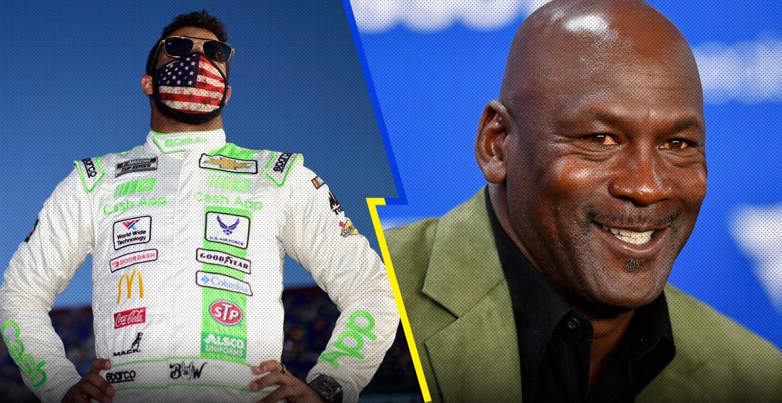 Michael Jordan incursionará en la NASCAR y tratará de combatir el racismo
