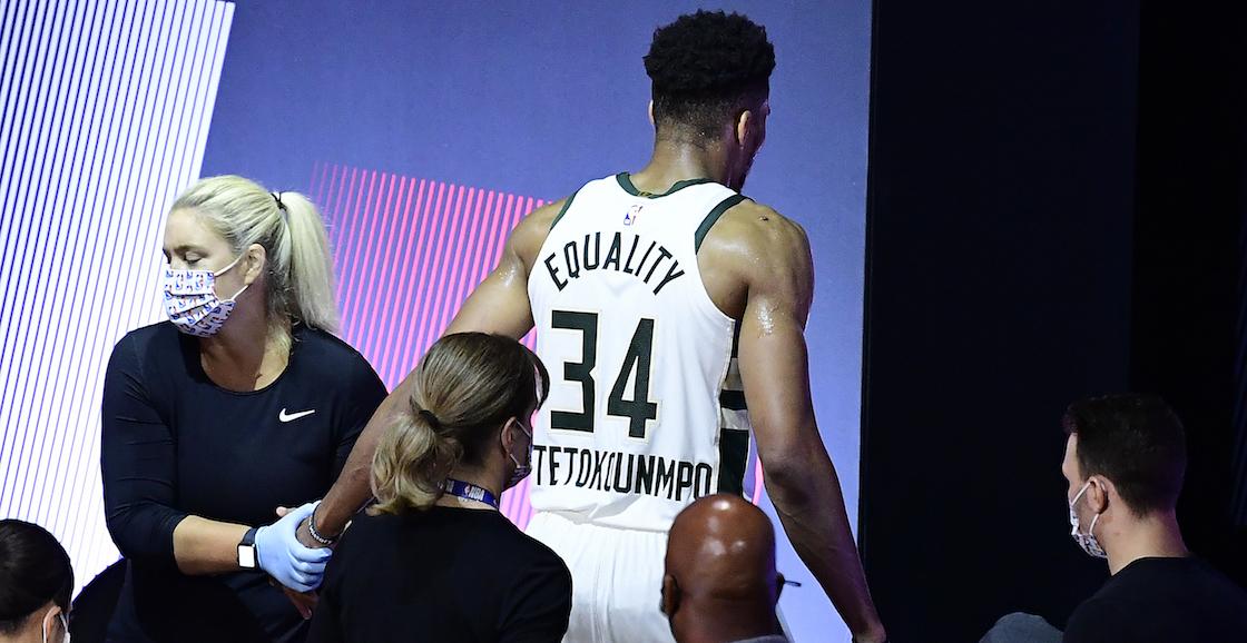 Bucks vs Miami Heat NBA