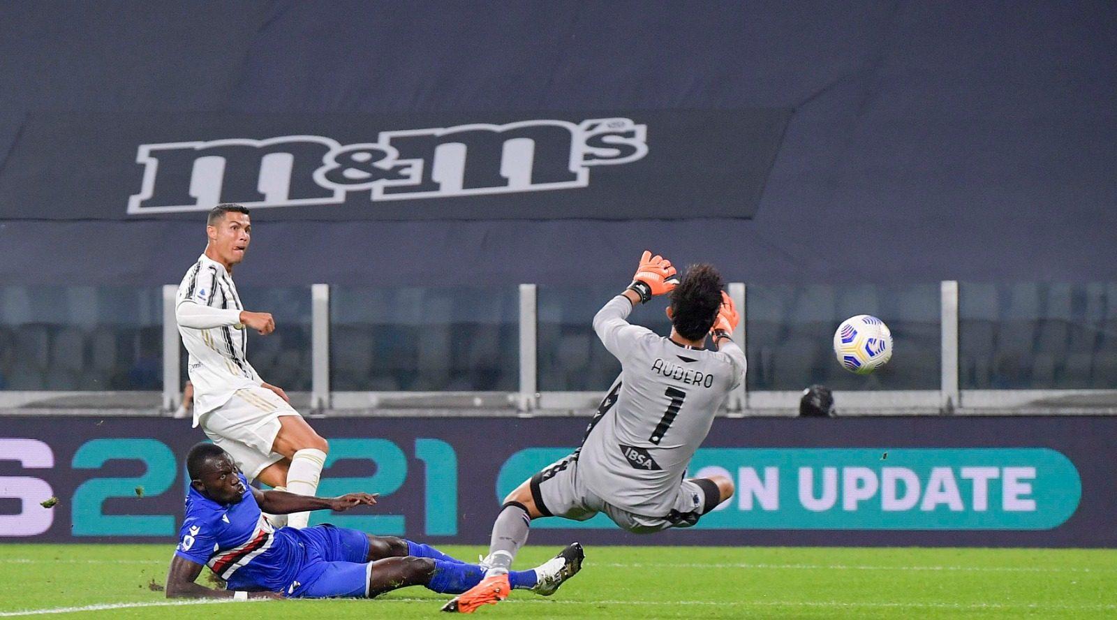 5 motivos para ilusionarnos con la Juventus en la temporada 2020-21