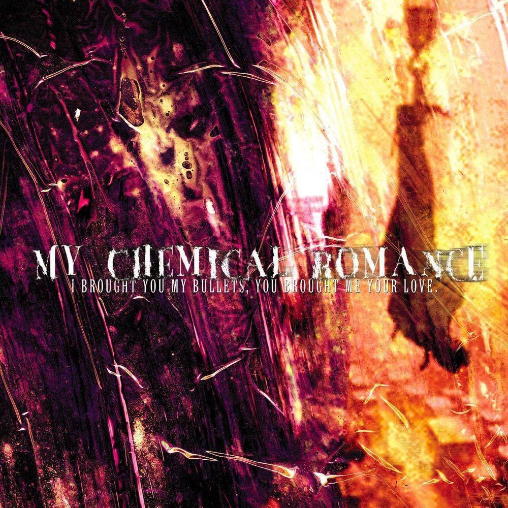 Así fue como el 11 de septiembre provocó la creación de My Chemical Romance