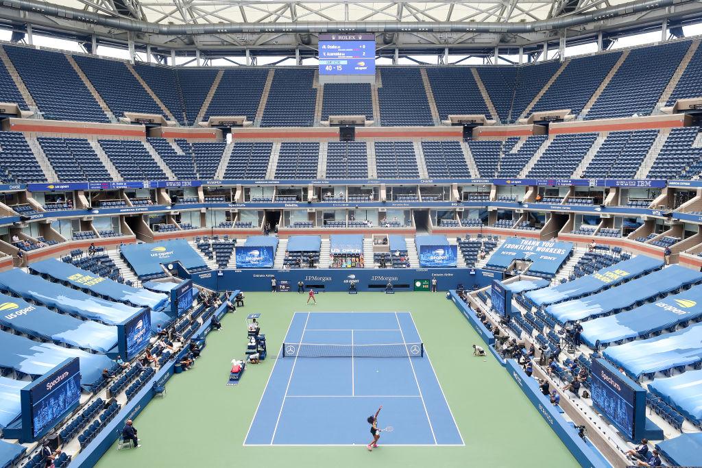 Naomi Osaka campeona US Open
