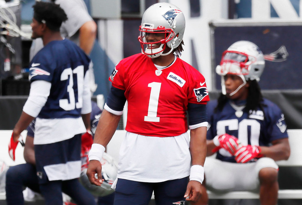 Brady con Tampa, el Kickoff y los Cowboys: Los juegos imperdibles de la Semana 1 de la NFL