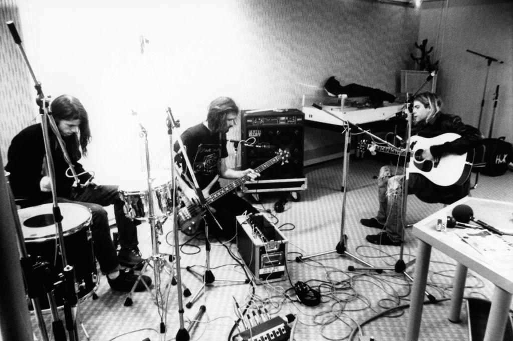 Una serie de casualidades: Así fue la llegada de Dave Grohl a Nirvana hace 30 años