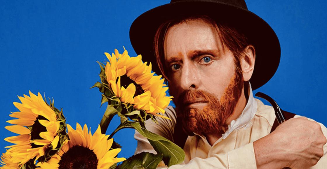 ¡No te puedes perder la obra en línea 'Van Gogh, un girasol contra el mundo'!