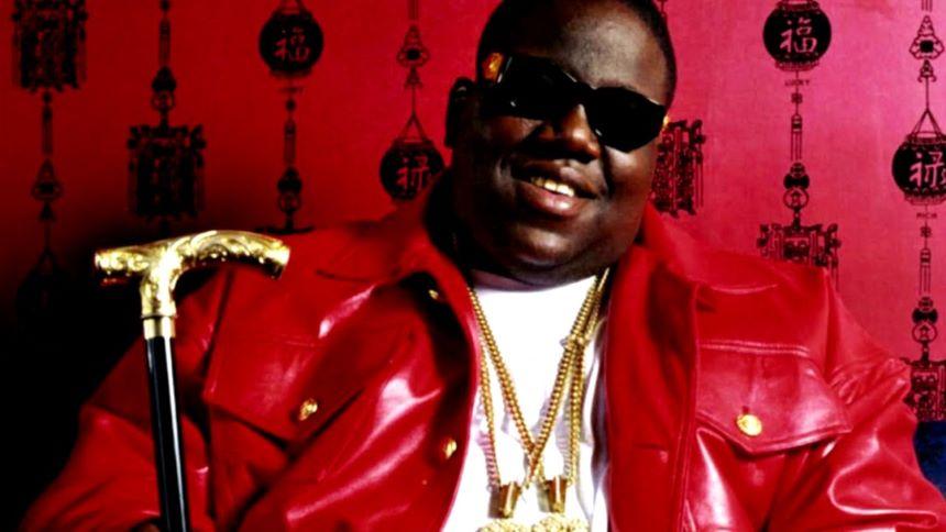 La icónica corona del inolvidable Notorious B.I.G. se subastó por casi 600 mil dólares