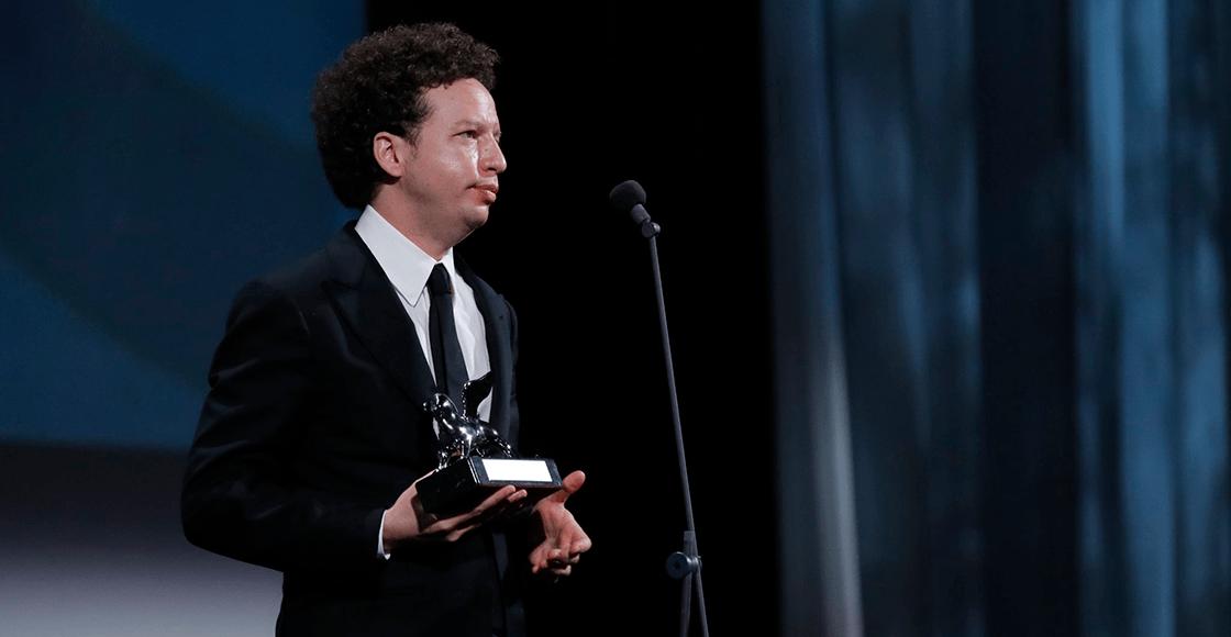 Michael Franco se lleva el León de Plata en el Festival de Venecia 2020 con 'Nuevo orden'