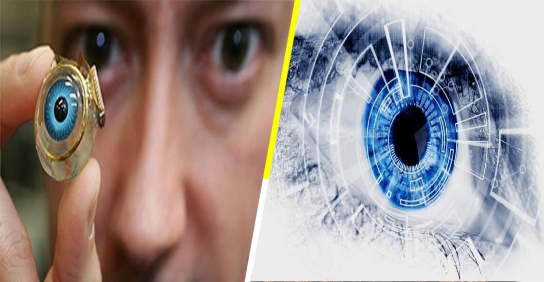 ¡El futuro es hoy! Listos los ensayos clínicos con el primer ojo biónico en el mundo