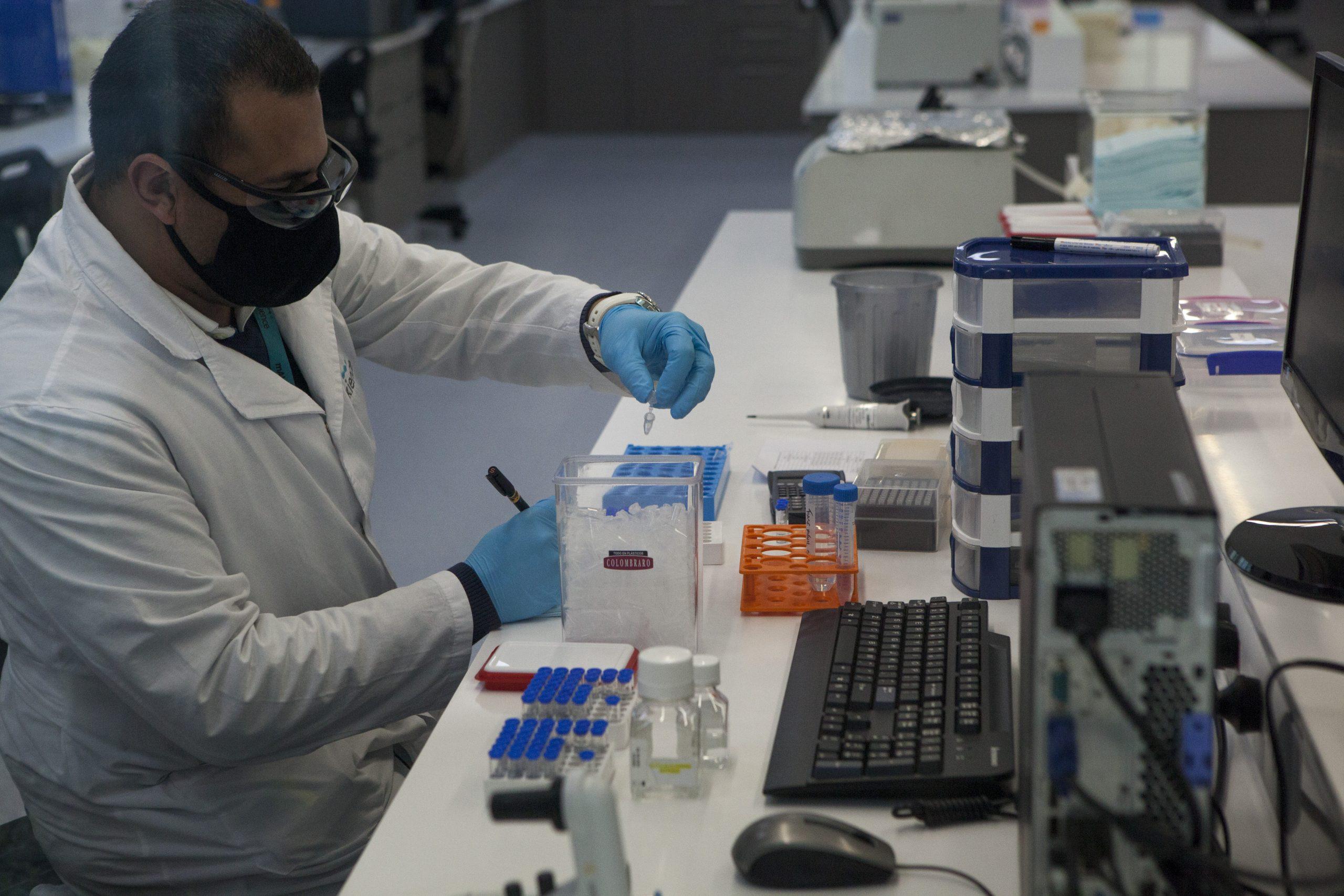 Oxford y AstraZeneca reanudan pruebas de su posible vacuna contra el coronavirus