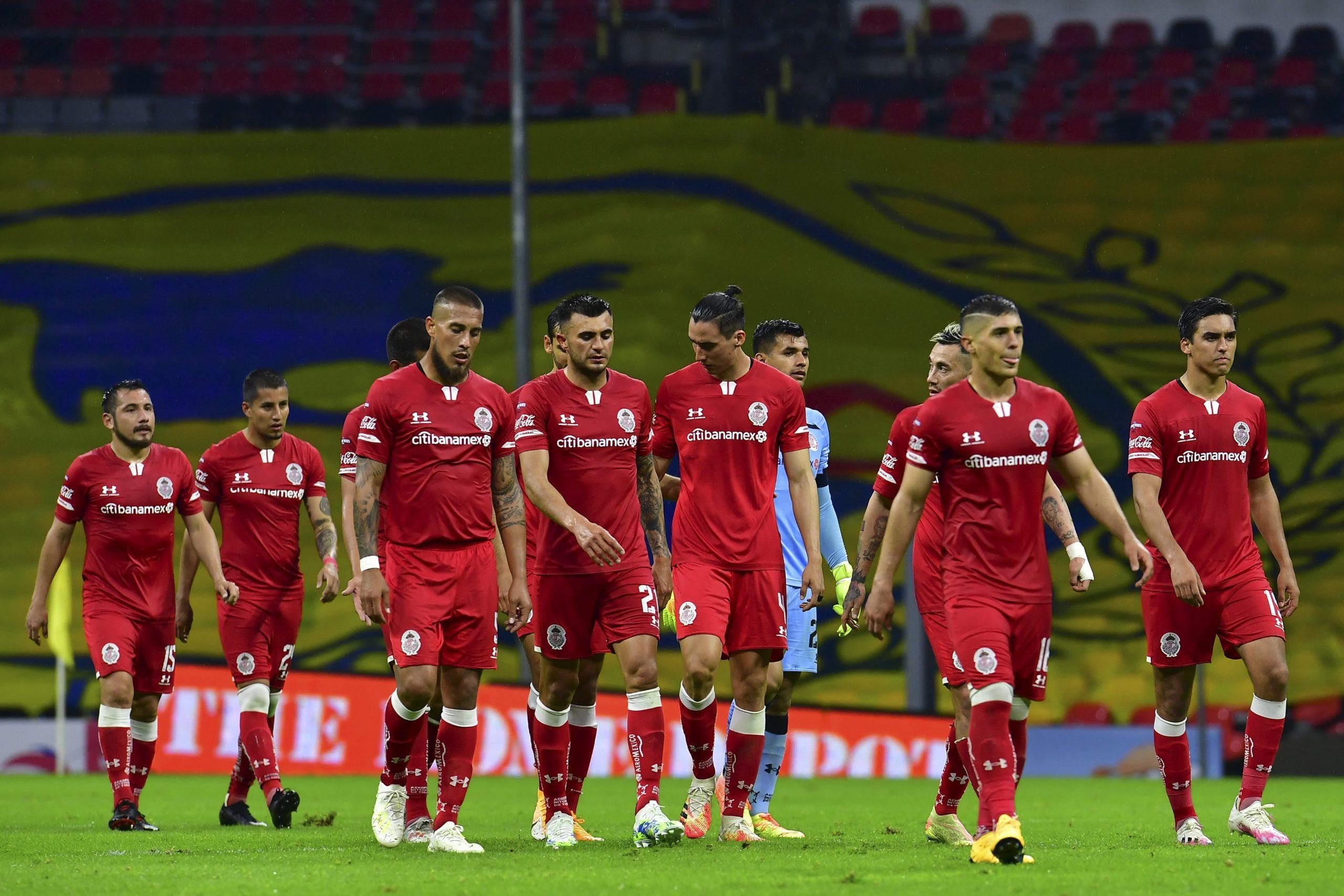 Las palabras del 'Piojo' Herrera luego del empate entre América y Toluca