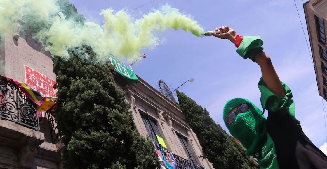 pañuelazo-protesta-manifestantes