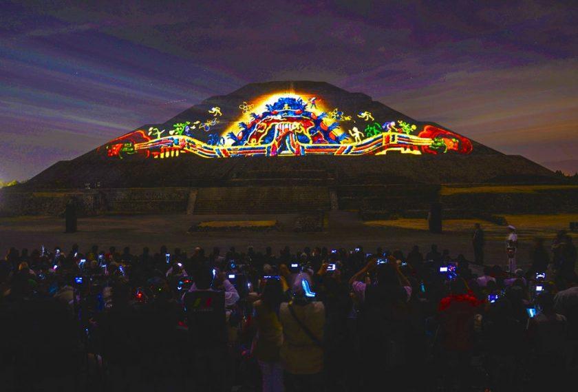 ¡Por Huitzilopochtli Teotihuacán entra a la nueva normalidad a partir del jueves 10 de septiembre