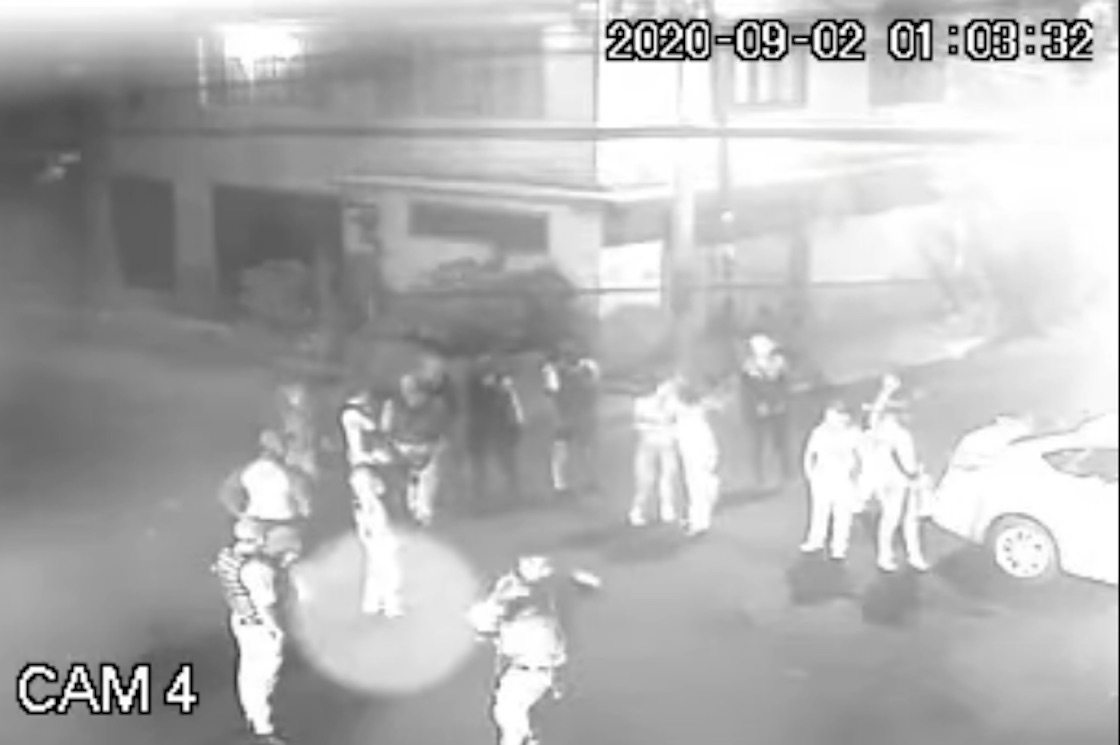 policias-nezahualcoyotl-estado-de-mexico-video
