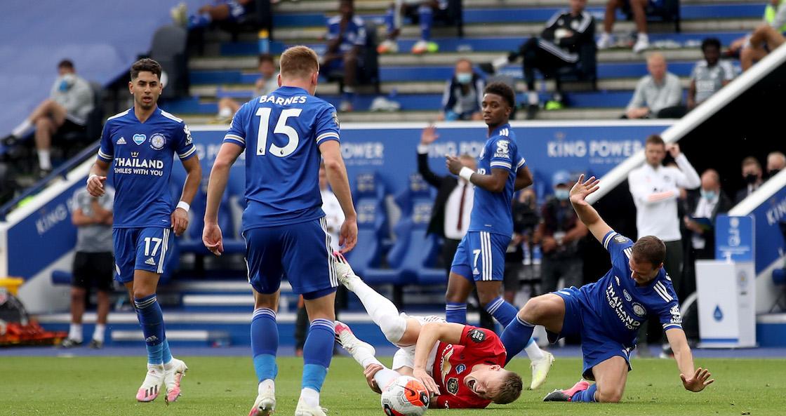 Premier League rechaza propuesta del gobierno para aceptar mil aficionados por partido