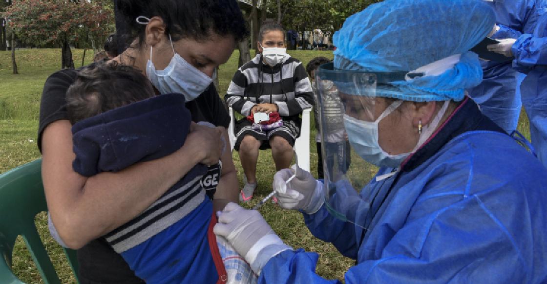 Probarán en Nuevo León posible vacuna alemana contra el coronavirus