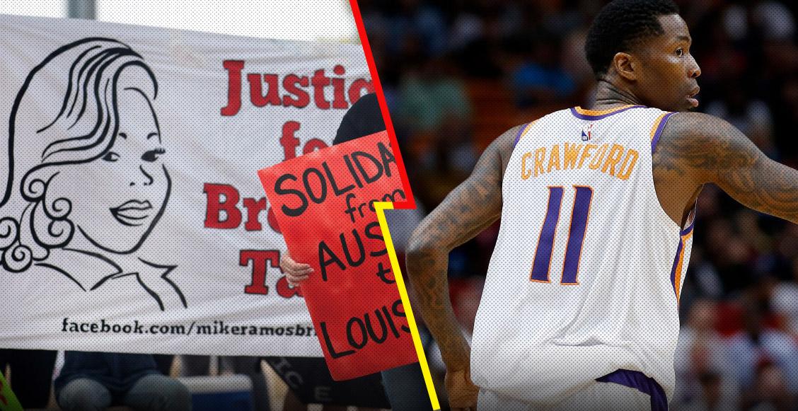 DeMarcus Cousins, Donovan Mitchell y más: Las reacciones en la NBA a la polémica decisión en el caso de Breonna Taylor