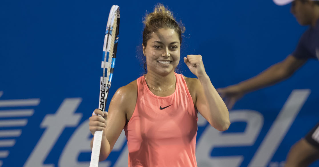 Orgullo mexicano: Renata Zarazúa se presentó con triunfo en Roland Garros