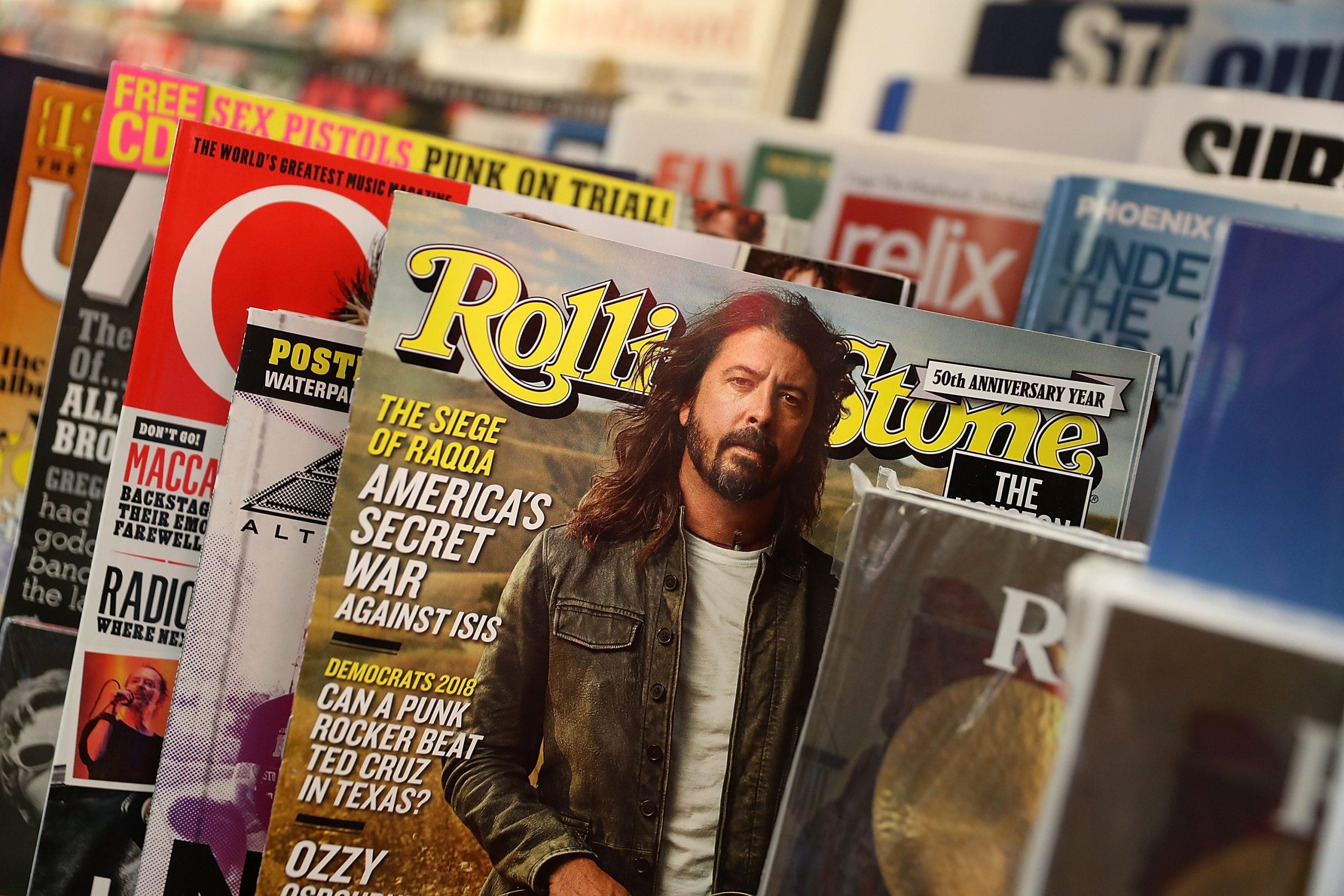 ¿Superó a Arcade Fire y The White Stripes? Bad Bunny entra a la lista de los 500 mejores discos de Rolling Stone