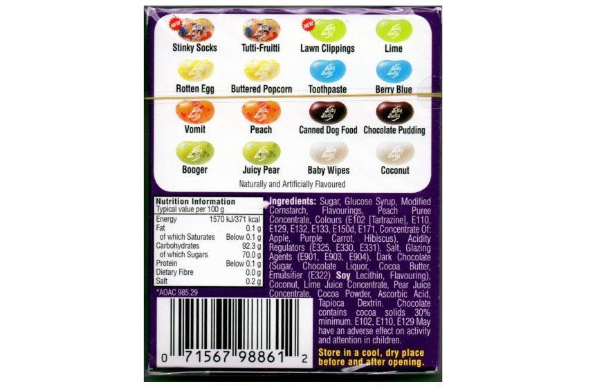Al estilo Willy Wonka: Jelly Belly en E.U. lanza tickets dorados para ganar la fábrica de dulces
