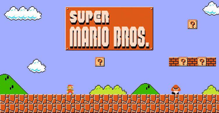 Miyamoto, Jumpman y una demanda: Esta es la fascinante historia del 'Super Mario Bros.'
