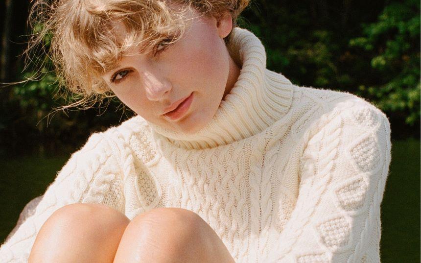 Taylor Swift es la nueva diosa del Billboard 200 al superar a Whitney Houston