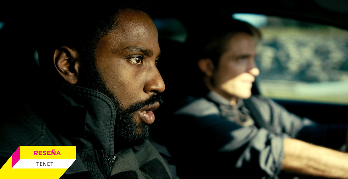 Reseña: Con 'TENET', Christopher Nolan confía en la inteligencia de su audiencia