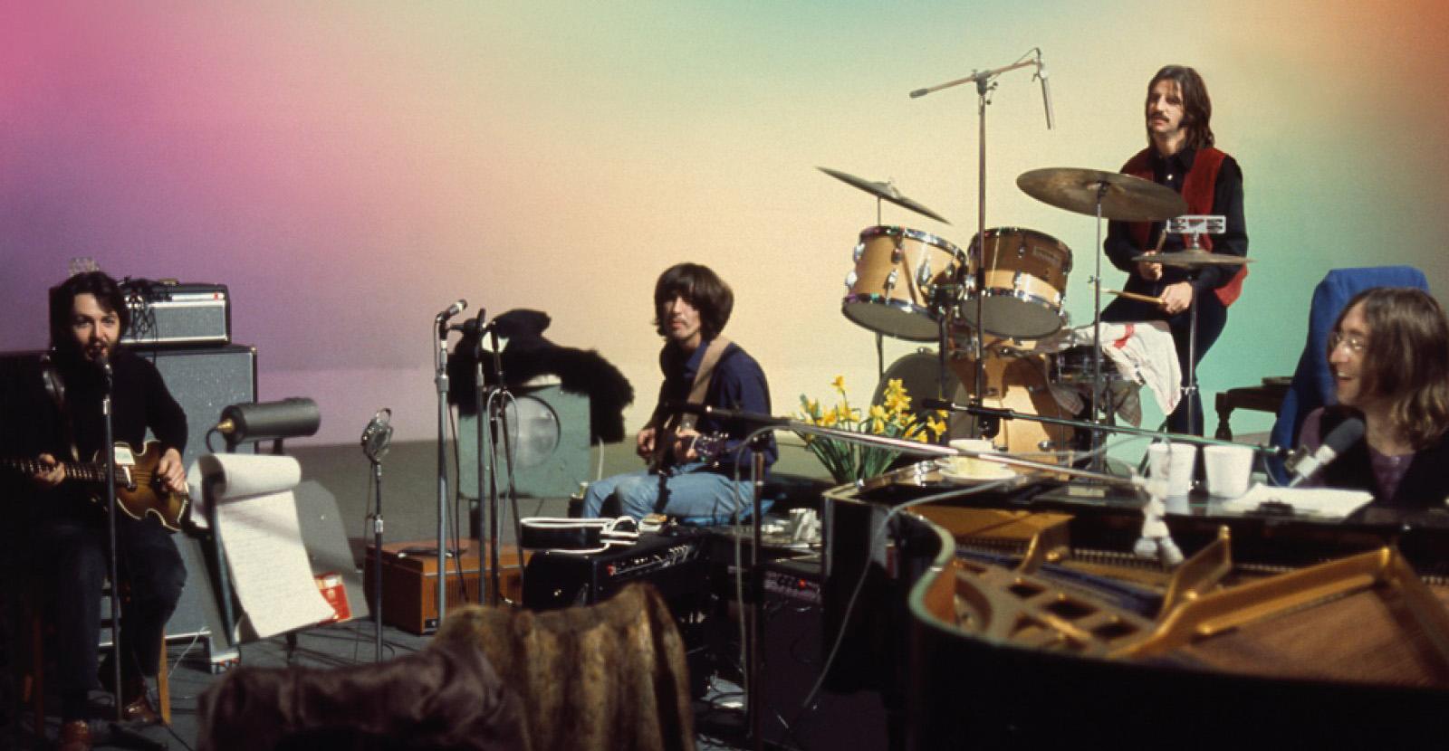 'Get Back': The Beatles anuncian su 1er libro en 20 años en colaboración con Peter Jackson