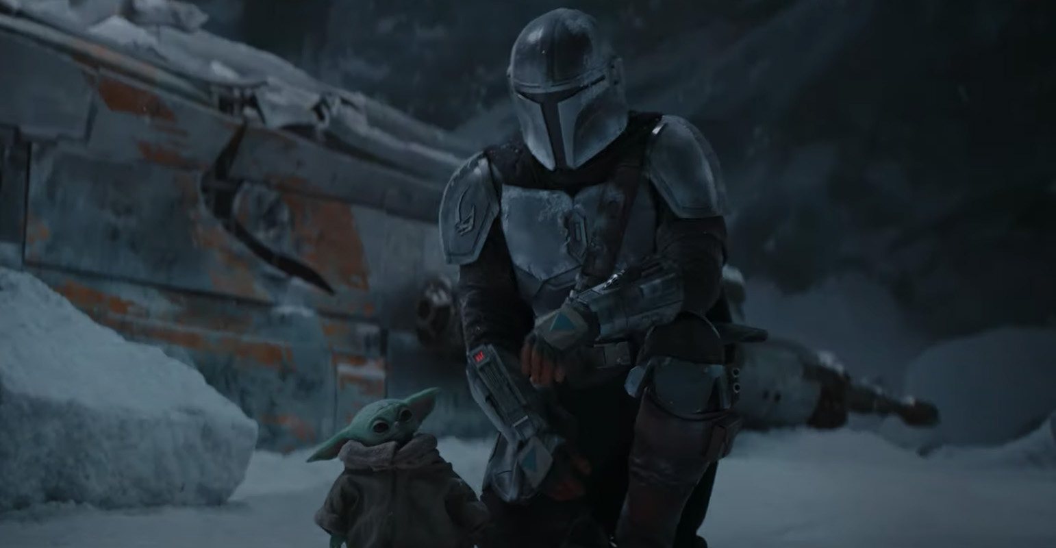 Mandalore the Great! Checa el tráiler de la 2da temporada de 'The Mandalorian'Mandalore the Great! Checa el tráiler de la 2da temporada de 'The Mandalorian'