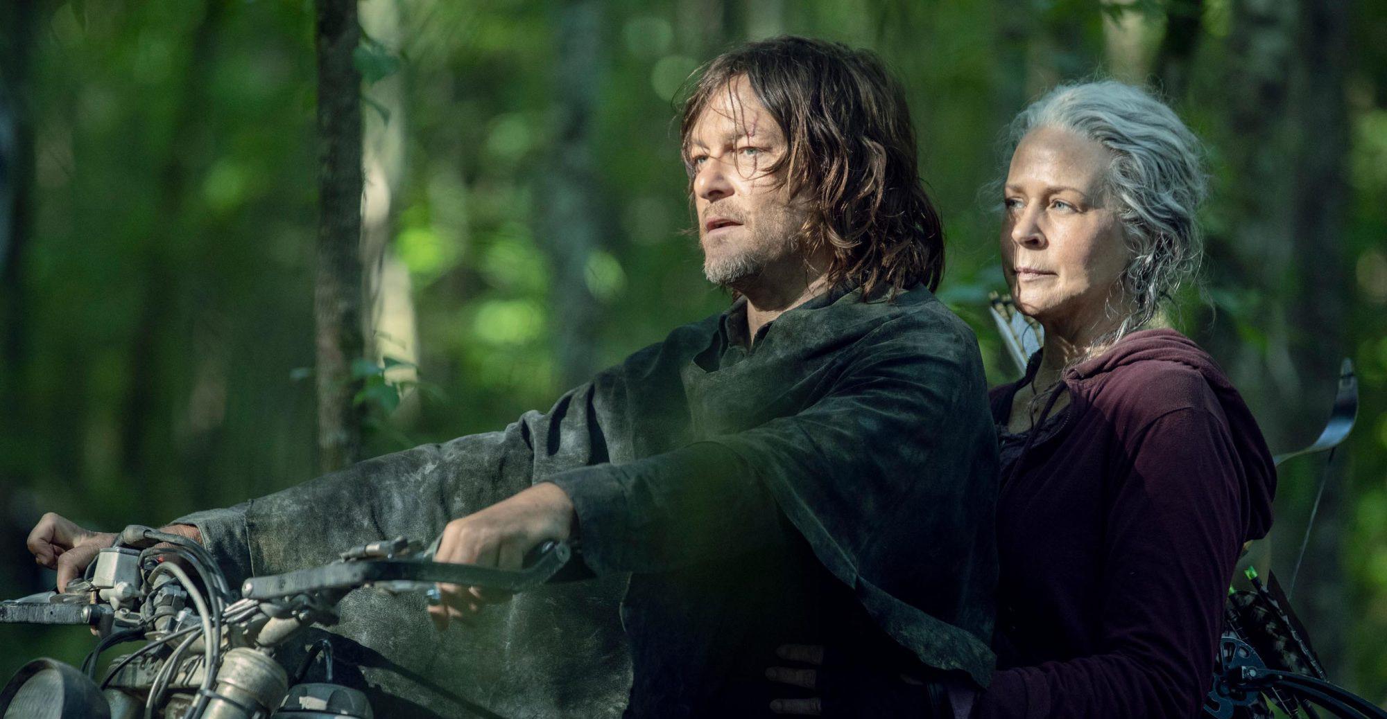 'The Walking Dead' anuncia la fecha de su última temporada... y un nuevo spin-off