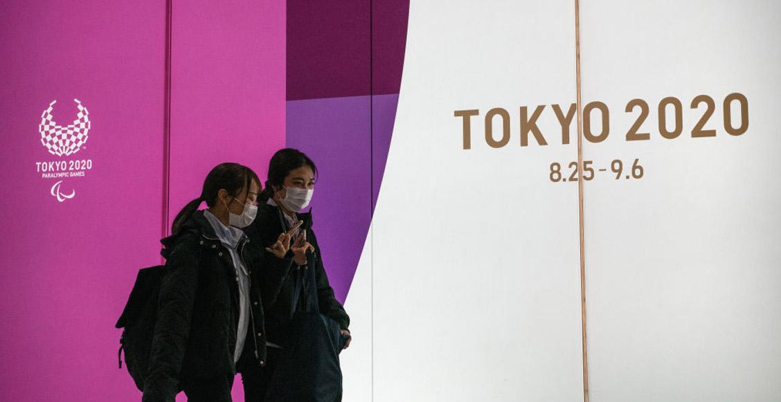 Presidente del COI aseguró que Tokio 2020 se llevará acabo con o sin vacuna contra el coronavirus