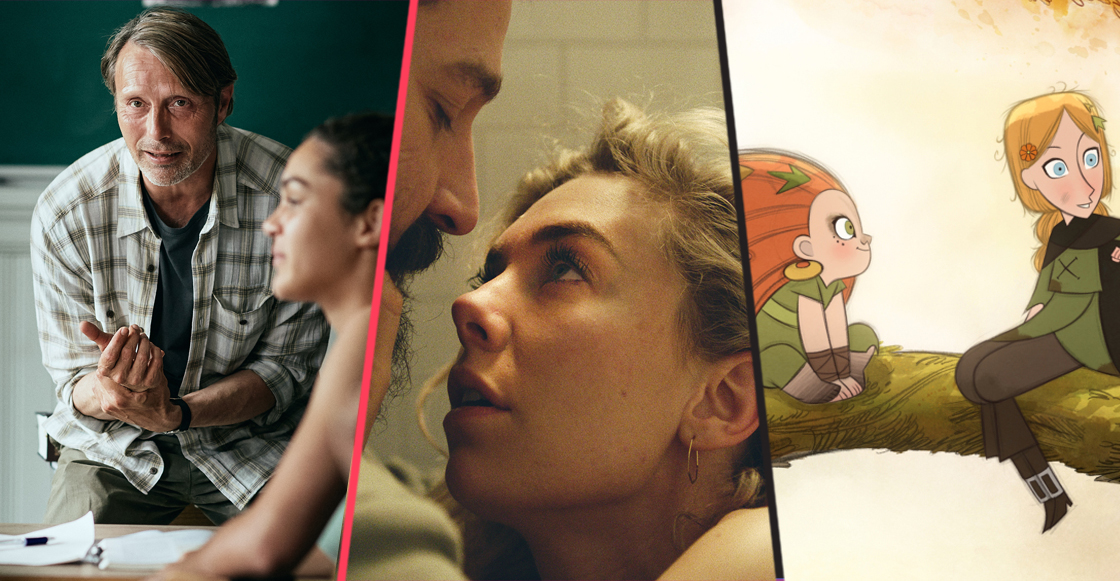 TIFF: Las películas del Festival de Toronto rumbo al Oscar y la temporada de premios