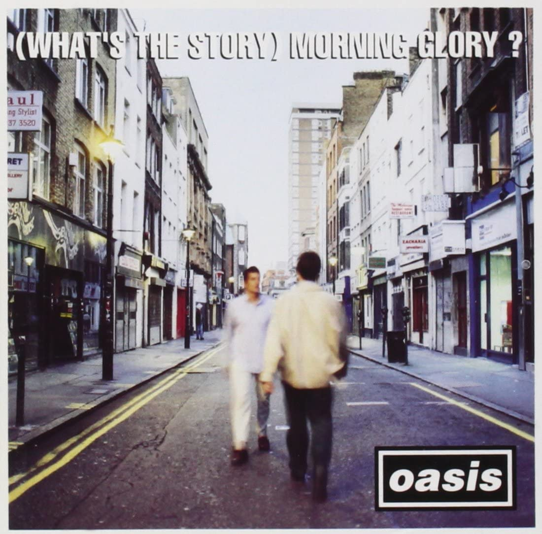 Lanzarán una edición especial de '(What's the Story) Morning Glory' por su 25 aniversario