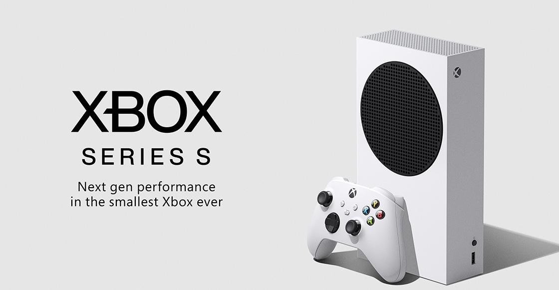 ¿ Consola económica?Ya hay fecha de salida y precio del Xbox Series S