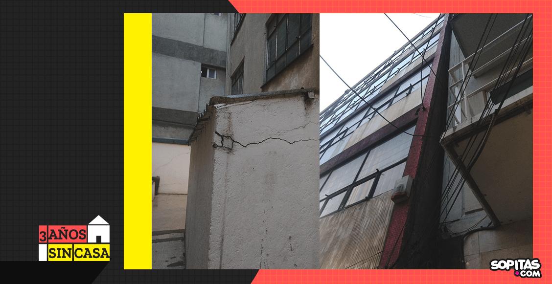 xochicalco-edificio-inclinado-mexico-cdmx-sismo-19s-3-anos-reconstruccion-damnificados-unidos