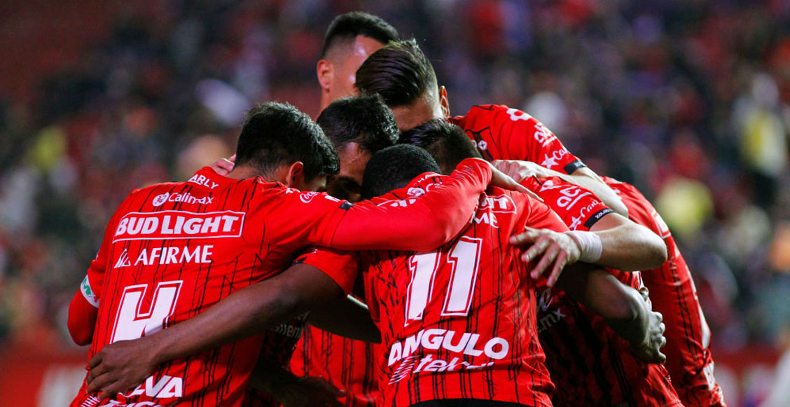 Xolos reprograma su partido contra FC Juárez tras reportar 14 casos de coronavirus