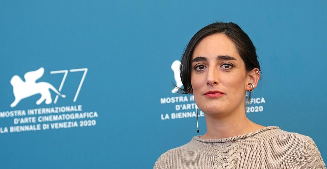 La mexicana Yulene Olaizola llega al Festival de Venecia con 'Selva trágica'