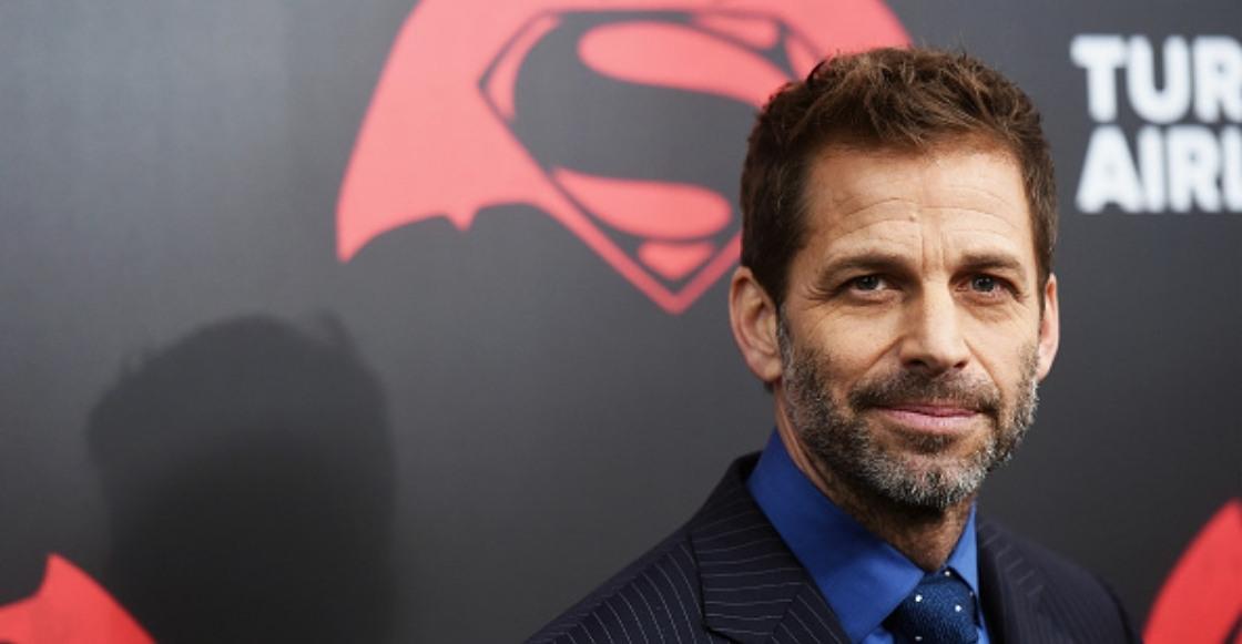 ¿Zack Snyder prepara sesión de grabación para el Snyder-Cut? Esto es lo que sabemos