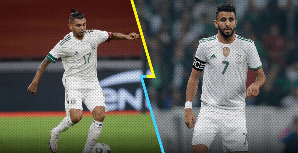 ¿Cuándo, cómo y dónde ver EN VIVO el México vs Argelia?