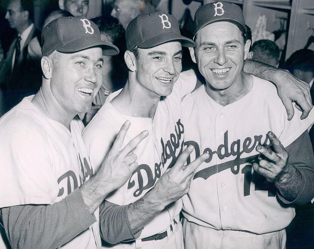 ¿Por qué los Dodgers son el Cruz Azul de las Grandes Ligas?