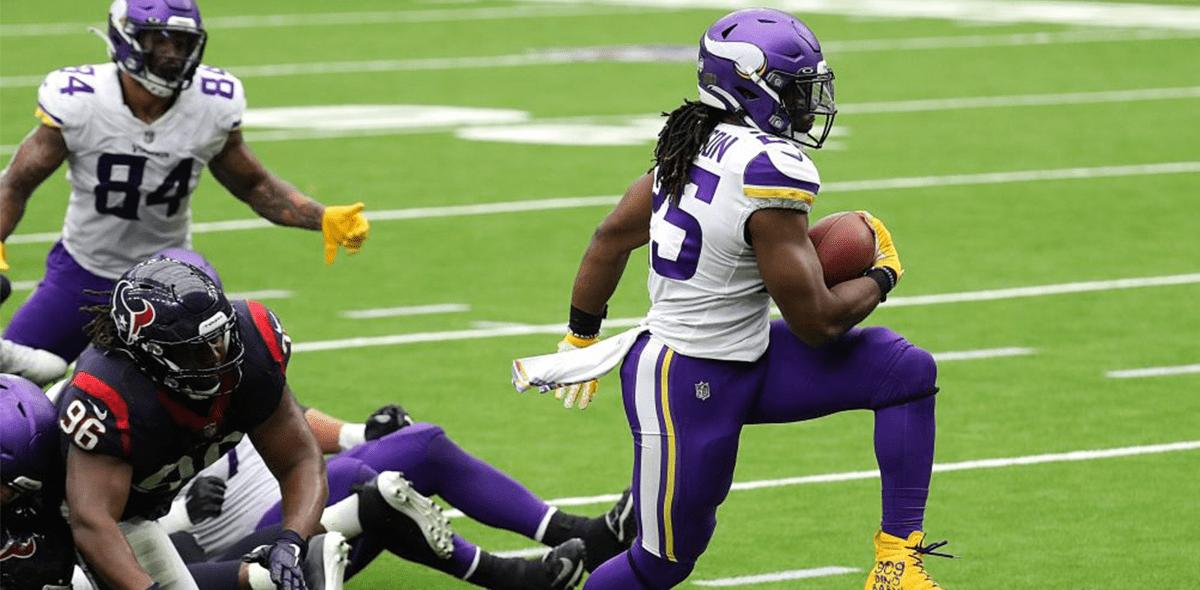 Fantasy 2020: Corredores, ¿a quién arrancar y a quién sentar en la Semana 6 de la NFL?