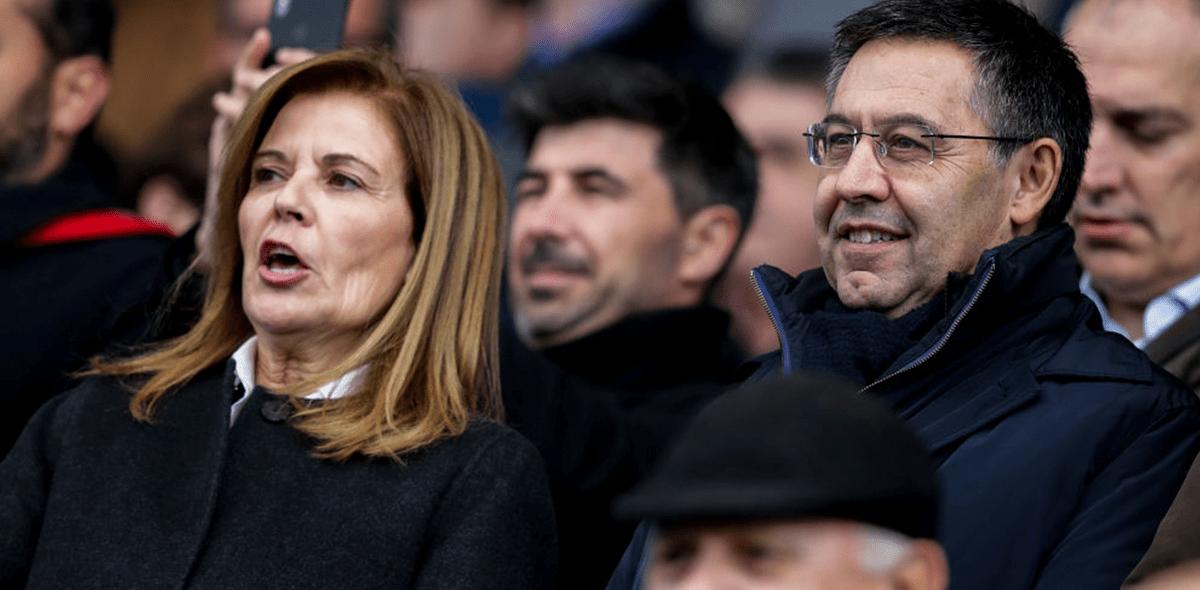 Barcelona habría pedido suspender la moción de censura contra Bartomeu