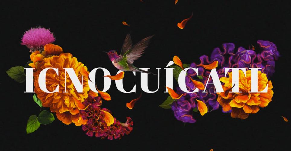 icnocuicatl victoria dia de muertos