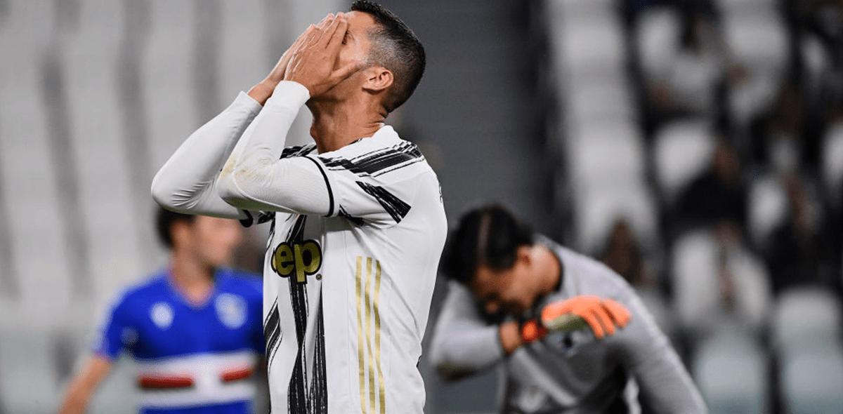 Cristiano Ronaldo reaparecerá con la Juventus