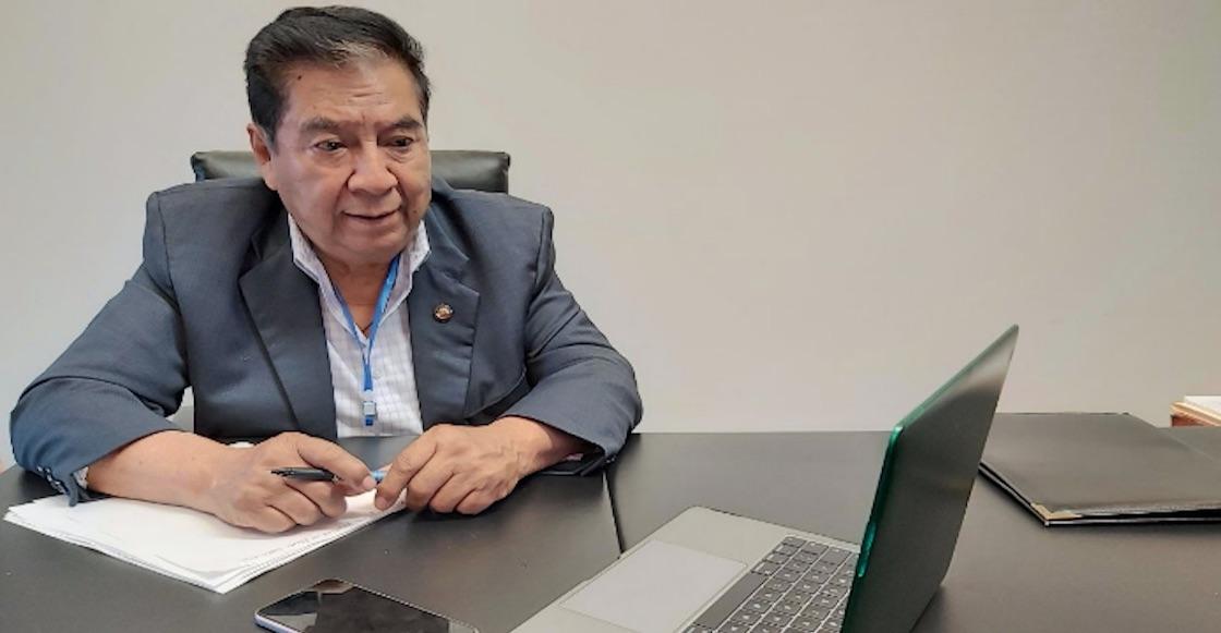 Joel-Molina-Ramirez-covid-19-senador